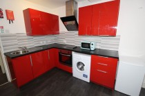 Images for Fishergate Hill Flat, PRESTON, Lancashire PR1 8JD