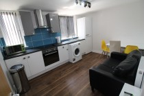 Images for Hawkins Street, Flat, PRESTON, Lancashire PR1 7HR