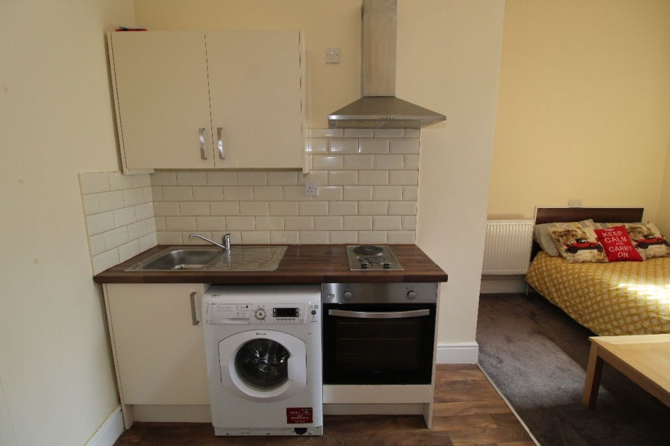 Images for Fishergate Hill, Flat 3, PRESTON, Lancashire PR1 8JD EAID:nwhomes BID:nwhomes
