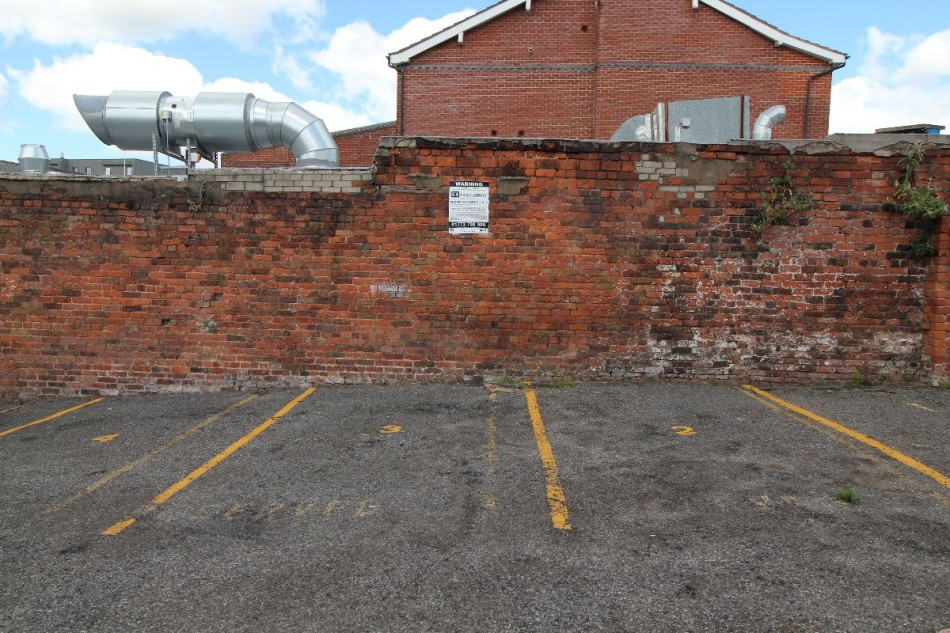 Images for 111A, Market Street Parking, PRESTON EAID:nwhomes BID:nwhomes