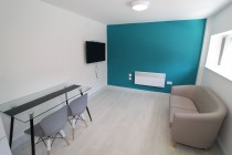 Images for Fylde Road,Unit Apt 02 Student Village-FM, PRESTON, Lancashire PR1 2FQ